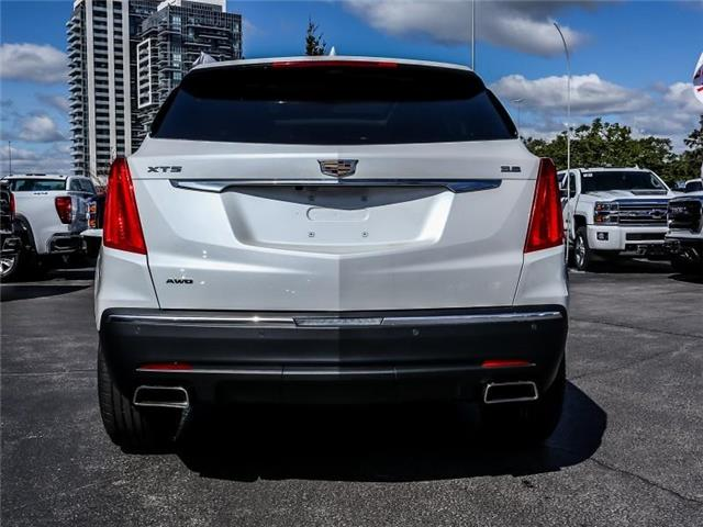 2019 Cadillac XT5 Luxury (Stk: 5730KR) in Burlington - Image 6 of 29