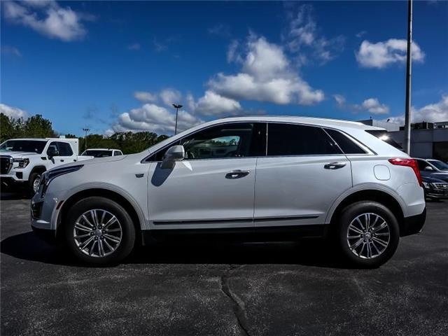 2019 Cadillac XT5 Luxury (Stk: 5730KR) in Burlington - Image 7 of 29