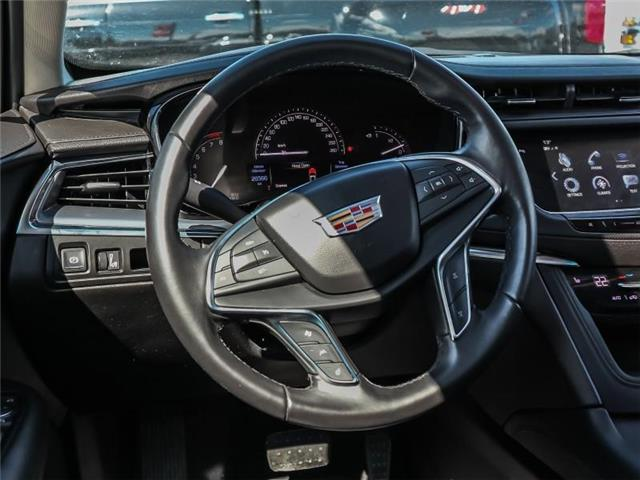 2019 Cadillac XT5 Luxury (Stk: 5730KR) in Burlington - Image 12 of 29
