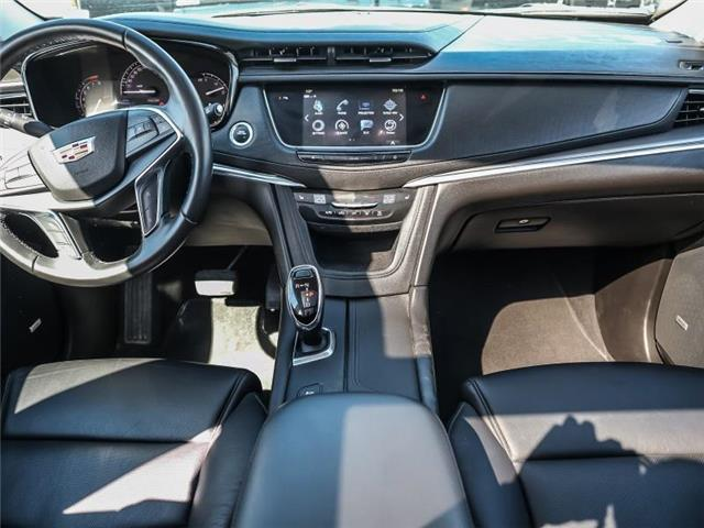 2019 Cadillac XT5 Luxury (Stk: 5730KR) in Burlington - Image 14 of 29