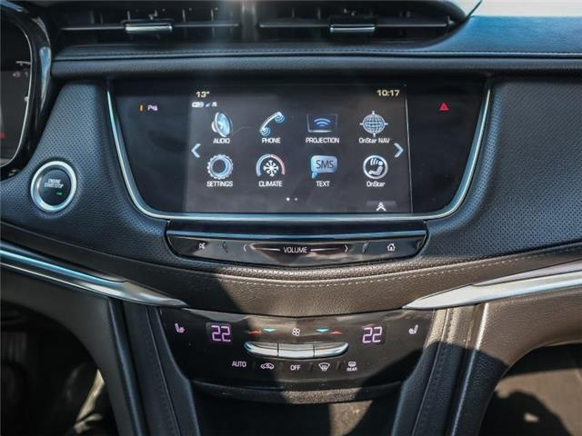 2019 Cadillac XT5 Luxury (Stk: 5730KR) in Burlington - Image 25 of 29