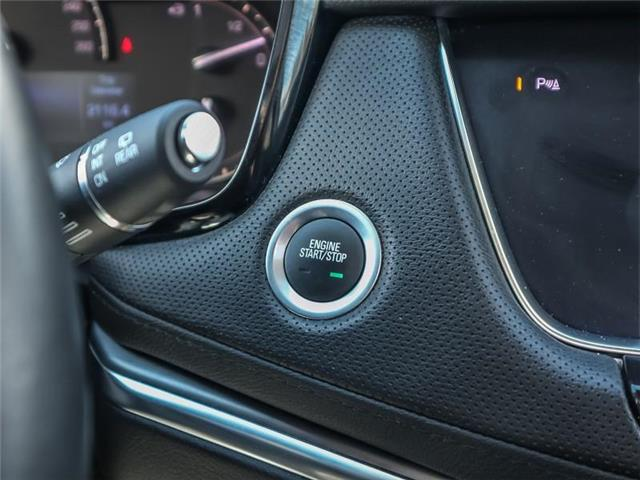 2019 Cadillac XT5 Luxury (Stk: 5730KR) in Burlington - Image 26 of 29