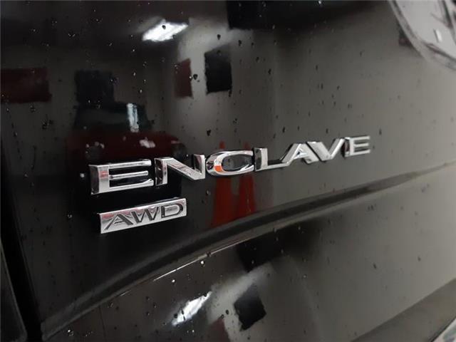 2020 Buick Enclave Avenir (Stk: 206500) in Burlington - Image 10 of 22