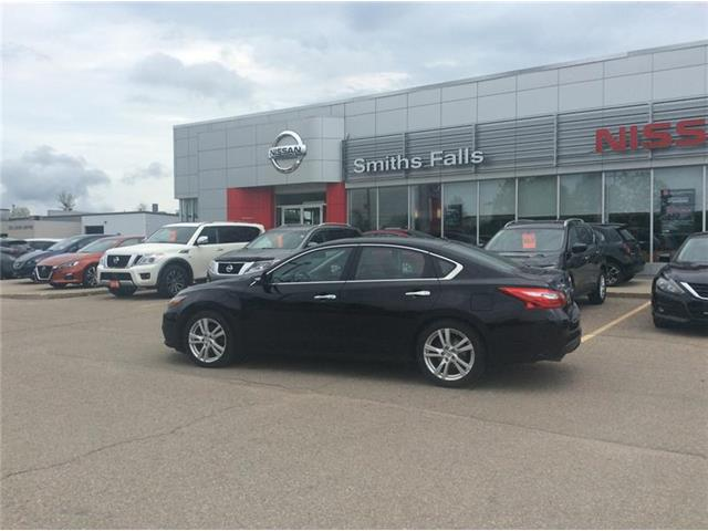 2016 Nissan Altima 3.5 SL Tech (Stk: 19-312A) in Smiths Falls - Image 2 of 13
