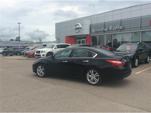2016 Nissan Altima 3.5 SL Tech (Stk: 19-312A) in Smiths Falls - Image 3 of 13