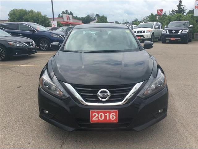 2016 Nissan Altima 3.5 SL Tech (Stk: 19-312A) in Smiths Falls - Image 5 of 13
