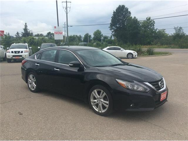 2016 Nissan Altima 3.5 SL Tech (Stk: 19-312A) in Smiths Falls - Image 7 of 13