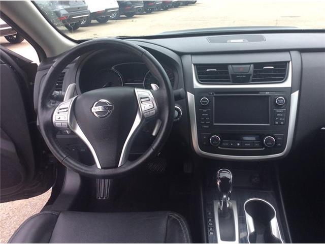 2016 Nissan Altima 3.5 SL Tech (Stk: 19-312A) in Smiths Falls - Image 11 of 13