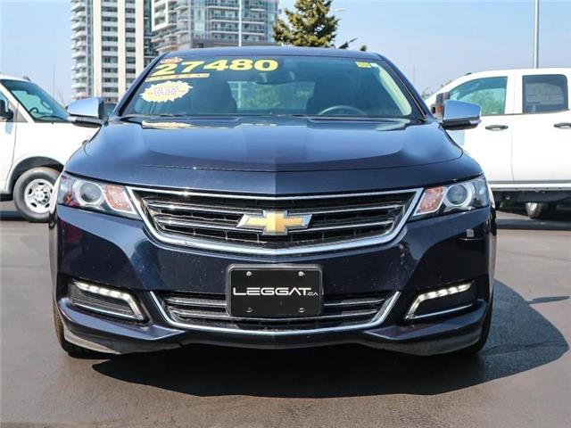 2018 Chevrolet Impala 2LZ (Stk: 5790KR) in Burlington - Image 2 of 28