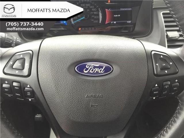 2019 Ford Flex Limited (Stk: 27358) in Barrie - Image 21 of 26