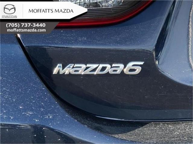 2016 Mazda MAZDA6 GS (Stk: P6639A) in Barrie - Image 21 of 22