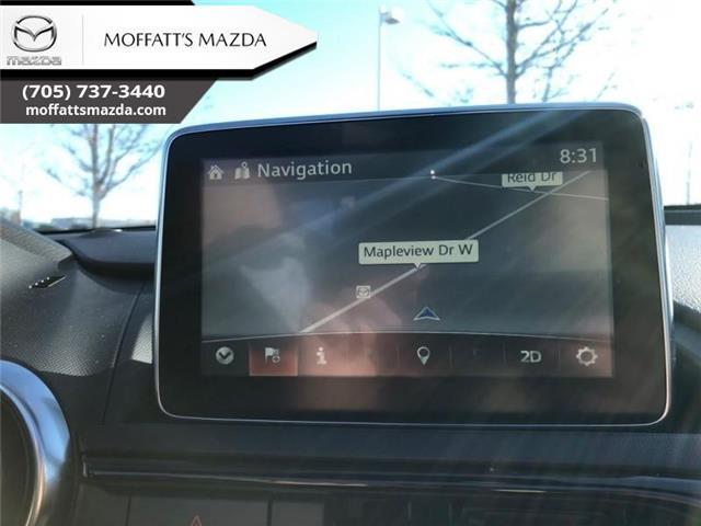 2017 Mazda MX-5 RF GT (Stk: P4886) in Barrie - Image 25 of 30