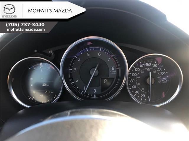 2017 Mazda MX-5 RF GT (Stk: P4886) in Barrie - Image 26 of 30