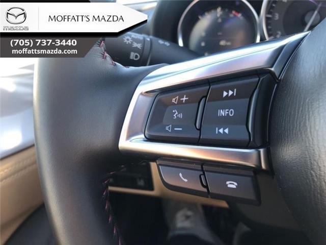 2017 Mazda MX-5 RF GT (Stk: P4886) in Barrie - Image 27 of 30
