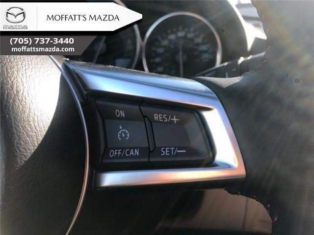 2017 Mazda MX-5 RF GT (Stk: P4886) in Barrie - Image 28 of 30