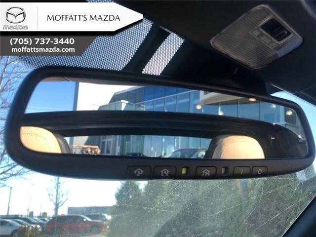 2017 Mazda MX-5 RF GT (Stk: P4886) in Barrie - Image 30 of 30