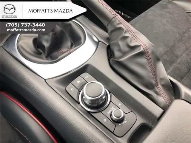 2017 Mazda MX-5 RF GS (Stk: P4692) in Barrie - Image 16 of 28