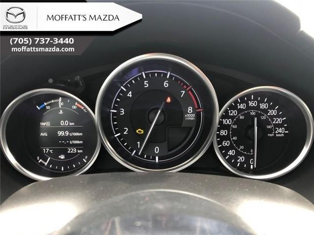 2017 Mazda MX-5 RF GS (Stk: P4692) in Barrie - Image 22 of 28
