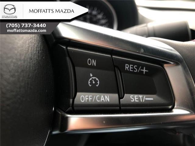 2017 Mazda MX-5 RF GS (Stk: P4692) in Barrie - Image 24 of 28