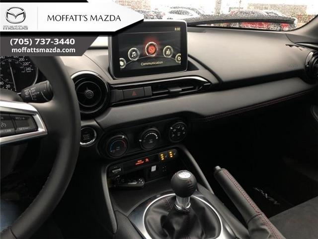 2017 Mazda MX-5 RF GS (Stk: P4692) in Barrie - Image 27 of 28