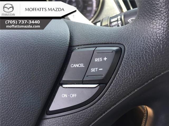 2013 Hyundai Sonata 2.0T Limited (Stk: 27526) in Barrie - Image 17 of 19