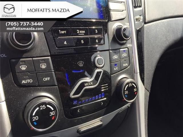 2013 Hyundai Sonata 2.0T Limited (Stk: 27526) in Barrie - Image 19 of 19
