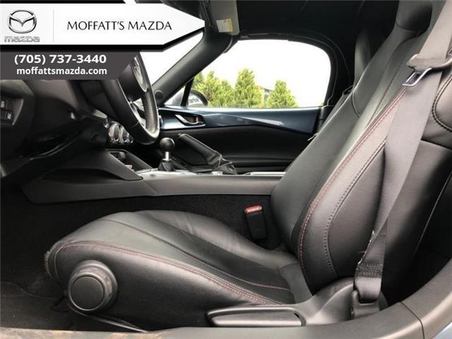 2016 Mazda MX-5 GT (Stk: 27530) in Barrie - Image 16 of 30