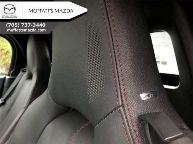 2016 Mazda MX-5 GT (Stk: 27530) in Barrie - Image 17 of 30