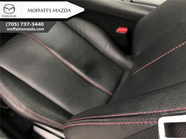 2016 Mazda MX-5 GT (Stk: 27530) in Barrie - Image 18 of 30