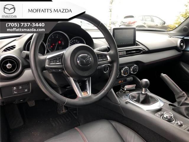 2016 Mazda MX-5 GT (Stk: 27530) in Barrie - Image 19 of 30