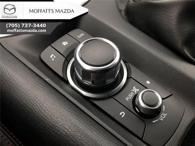2016 Mazda MX-5 GT (Stk: 27530) in Barrie - Image 20 of 30