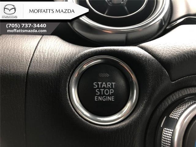2016 Mazda MX-5 GT (Stk: 27530) in Barrie - Image 24 of 30