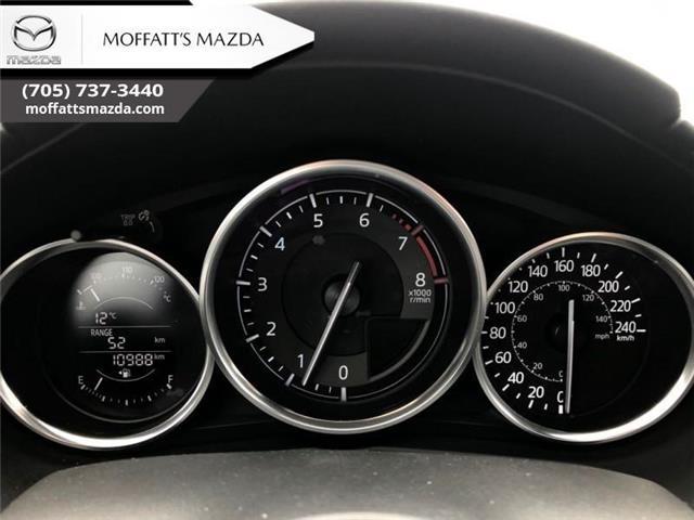 2016 Mazda MX-5 GT (Stk: 27530) in Barrie - Image 27 of 30