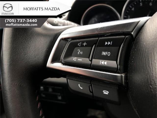 2016 Mazda MX-5 GT (Stk: 27530) in Barrie - Image 28 of 30