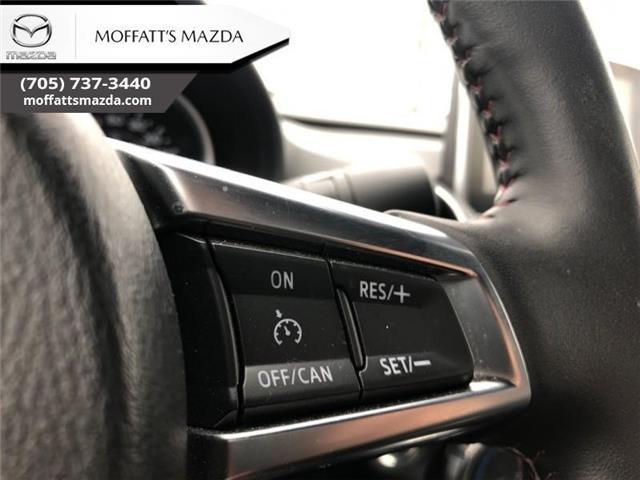 2016 Mazda MX-5 GT (Stk: 27530) in Barrie - Image 29 of 30