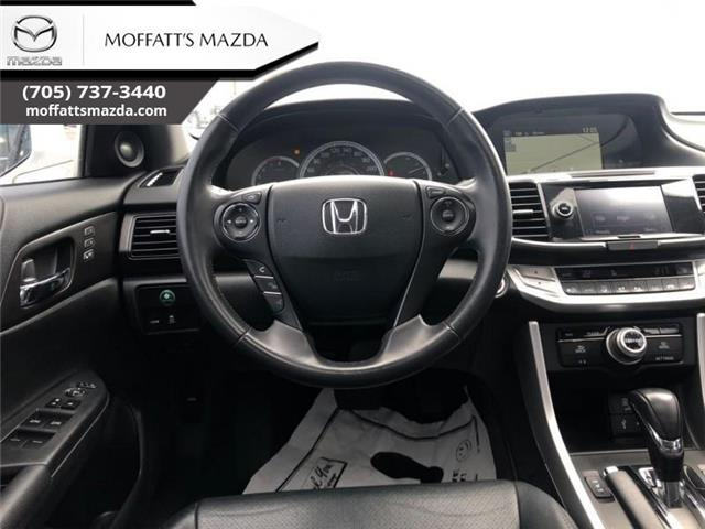2014 Honda Accord Touring (Stk: 27529) in Barrie - Image 22 of 30