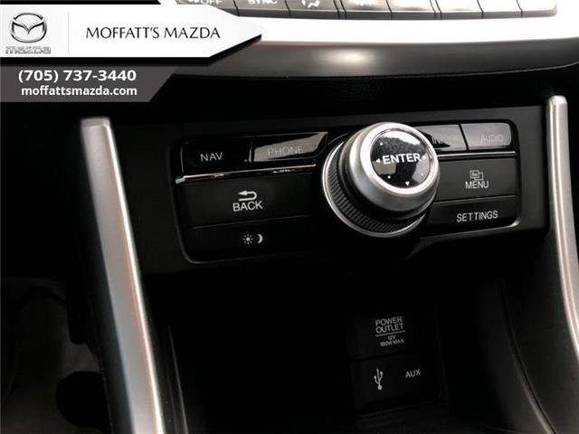 2014 Honda Accord Touring (Stk: 27529) in Barrie - Image 28 of 30