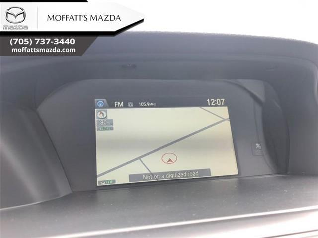 2014 Honda Accord Touring (Stk: 27529) in Barrie - Image 30 of 30