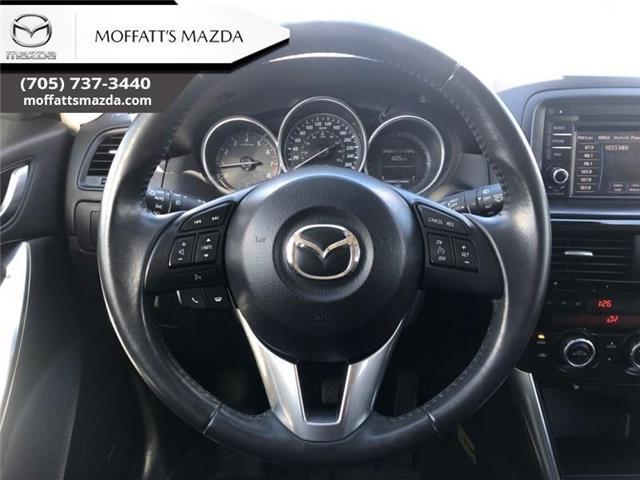 2015 Mazda CX-5 GT (Stk: 27528) in Barrie - Image 24 of 30