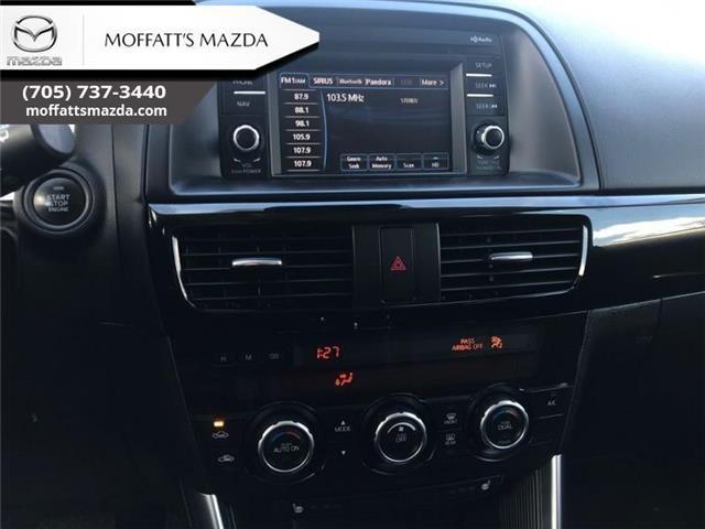 2015 Mazda CX-5 GT (Stk: 27528) in Barrie - Image 26 of 30