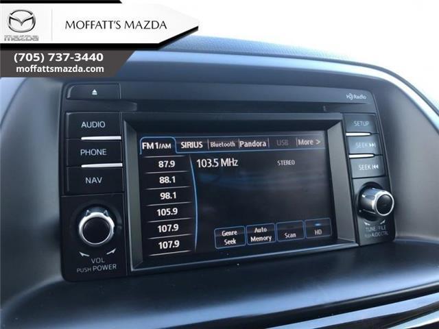 2015 Mazda CX-5 GT (Stk: 27528) in Barrie - Image 28 of 30