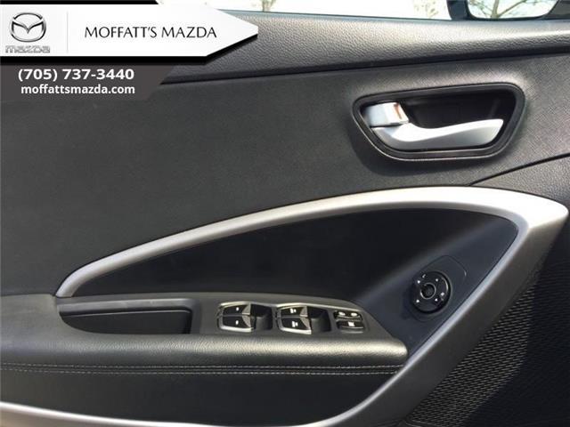2015 Hyundai Santa Fe Sport 2.0T Premium (Stk: P7000A) in Barrie - Image 16 of 24