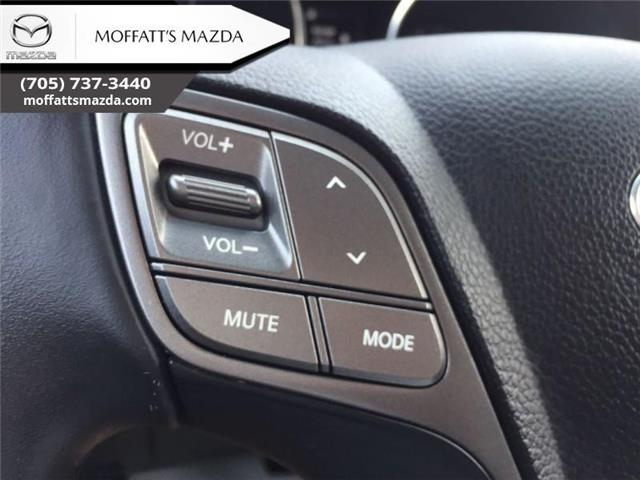 2015 Hyundai Santa Fe Sport 2.0T Premium (Stk: P7000A) in Barrie - Image 19 of 24