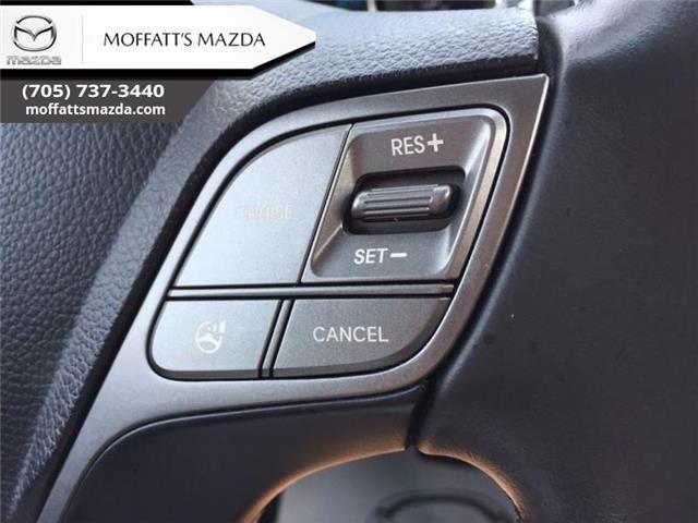 2015 Hyundai Santa Fe Sport 2.0T Premium (Stk: P7000A) in Barrie - Image 20 of 24