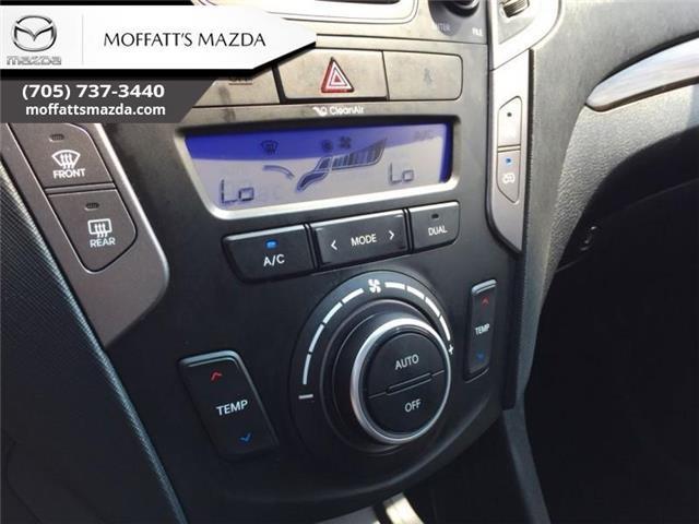 2015 Hyundai Santa Fe Sport 2.0T Premium (Stk: P7000A) in Barrie - Image 23 of 24
