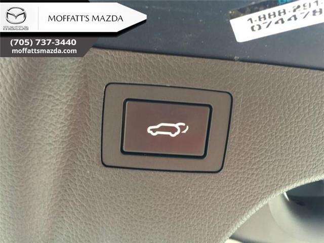 2017 Hyundai Santa Fe Sport 2.0T SE (Stk: 27544) in Barrie - Image 11 of 26