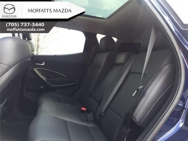 2017 Hyundai Santa Fe Sport 2.0T SE (Stk: 27544) in Barrie - Image 12 of 26