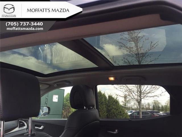 2017 Hyundai Santa Fe Sport 2.0T SE (Stk: 27544) in Barrie - Image 13 of 26
