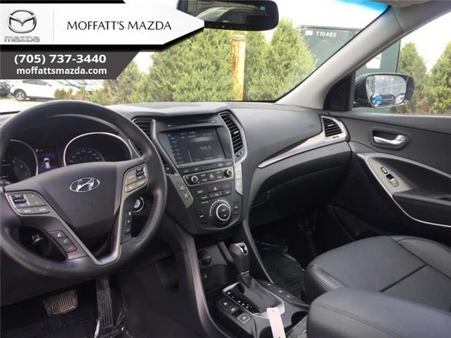 2017 Hyundai Santa Fe Sport 2.0T SE (Stk: 27544) in Barrie - Image 14 of 26