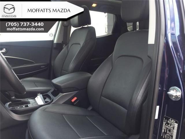 2017 Hyundai Santa Fe Sport 2.0T SE (Stk: 27544) in Barrie - Image 15 of 26